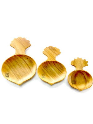 Thai Manufacturer Woodenware Kitchenware Tableware